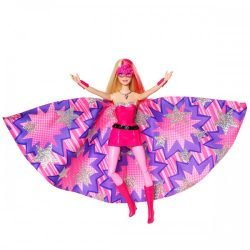 Barbie Princess Power Super Sparkle Doll A