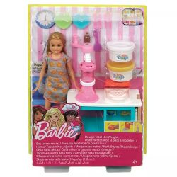 Barbie Stacie Breakfast Playset A