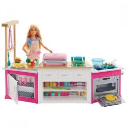 Barbie Ultimate Kitchen A