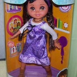 Basic Dora Doll For Girls A