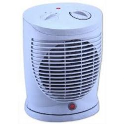 Cambridge Fan Heater FH 04