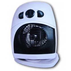 Cambridge Fan Heater FH 05