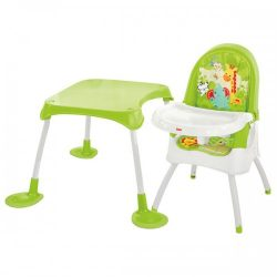 Fisher Price 4 in 1 High Chair A