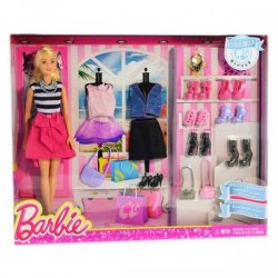 Fisher Price Barbie Fashions and Accessories A