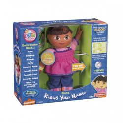 Fisher Price Dora Doll