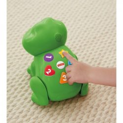 Fisher Price Laugh Learn Count with Me Froggy A