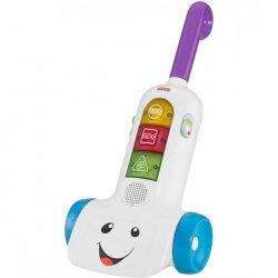 Fisher Price Learning Vacuum Cleaner A