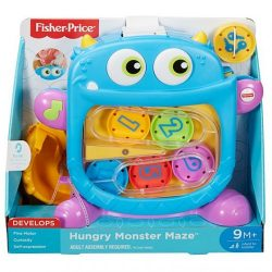 Fisher Price Monster Maze A