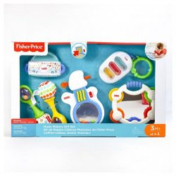 Fisher Price Music Makers Gift Set A