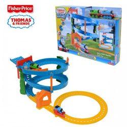 Fisher Price Thomas Percys Raceway A