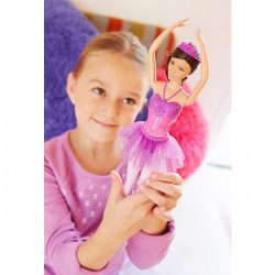 Mattel Barbie Fairytale Ballerina Doll A