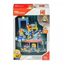 Mega Construx Despicable Me Minions Building Set A