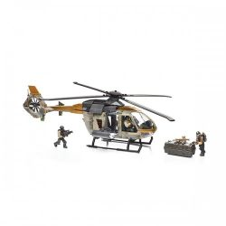 Mega Construx Urban Assault Copter A