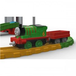 Thomas Friends Adventures Percy at the Rescue Center B