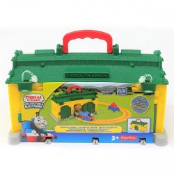 Thomas Friends Collectible Railway Tidmouth Sheds A
