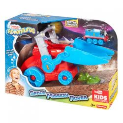 Thomas Friends Thomas Adventures Space Mission Rover A