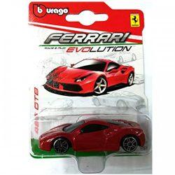 Bburago Ferrari Evolution A
