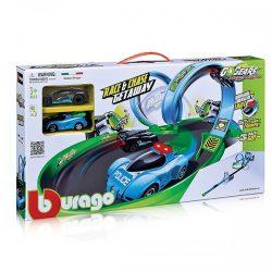 Bburago Go Gears Emergency Playset A