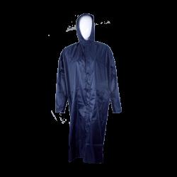 Blue Parachute Waterproof Raincoat 1