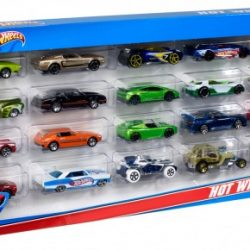 HOT WHEELS 20 Car Pack A