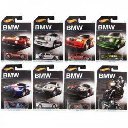 Hot Wheels BMW Anniversary Set