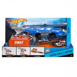 Hot Wheels Color hifters Super SWAT Copter A