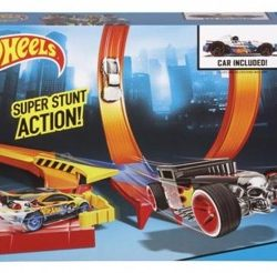 Hot Wheels Core Track Set A
