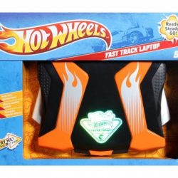 Hot Wheels Fast Track Laptop A