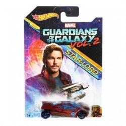 Hot Wheels Guardians Galaxy MarvelCars