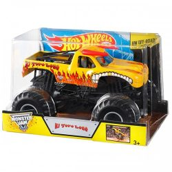 Hot Wheels Mattel Car Monster Jam
