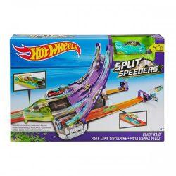 Hot Wheels Split Speeders Playset A