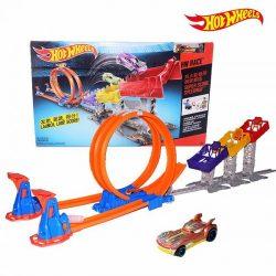 Hot Wheels Super Score Speedway Track Set A