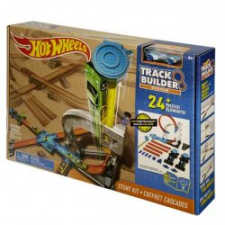 Hot Wheels Track Builder Spring Kit A