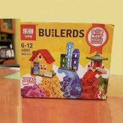 LEPIN Creative Builder Box Set
