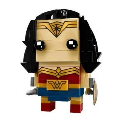 Lepin Blocks Marvel Super Heroes Wonder Woman Action Figure