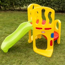 Little Tikes Hide Slide Climber Primary A