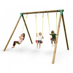 Little Tikes Oslo Swing Set A