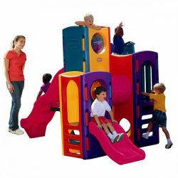 Little Tikes Tropical Playground A