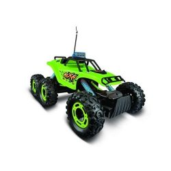 MAISTO RC ROCK CRAWLER 6X6