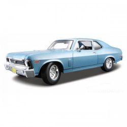 MAISTO Special Edition 1970 Chevy Nova SS Coupe