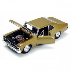 Maisto 1970 Chevrolet Nova SS A