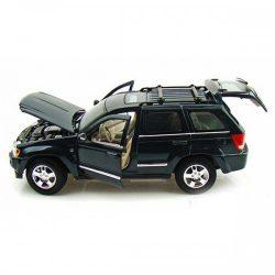Maisto 2005 Jeep Grand Cherokee SUV A