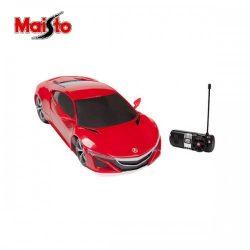 Maisto Acura NSX Concept Rc Car 1 24 Scale A
