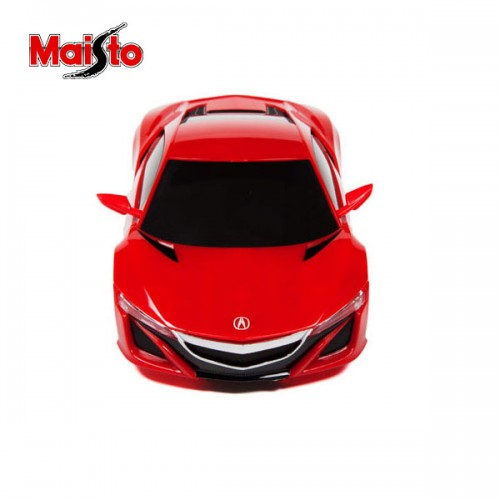 Maisto Acura NSX Concept Rc Car 1 24 Scale : Buy Online At