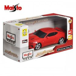 Maisto Chevrolet Camaro Rc Car 1 24 Scale A