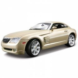 Maisto Chrysler Crossfire 1 18