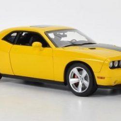 Maisto Dodge Challenger Concept 1 18 Scale A