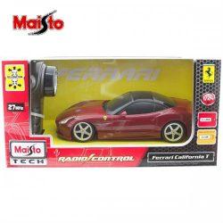 Maisto Ferrari California T Rc Car 1 24 Scale A