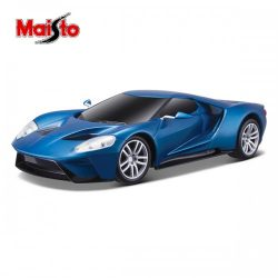 Maisto Ford GT Sports Rc Car 1 24 Scale A