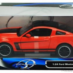 Maisto Ford Mustang Boss 302 1 24 Scale A